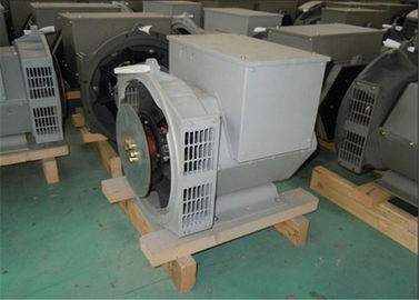 Cina 28kw 35KVA Electric Generator 3000rpm 220v Alternator Three Phase Distributor