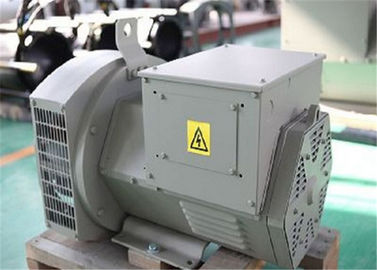 Cina 12kw 15kva Brushless AC Generator With 2 / 3 Pitch Perkins Generator Set Use Distributor
