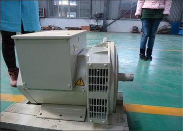 Cina 80kw 80kva Effeciency Single Phase AC Generator Self Excited Alternator Distributor