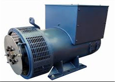 Cina Conpound Excitation Synchronous 3 Phase Alternators 16kw / 20kva 180 Degree Distributor